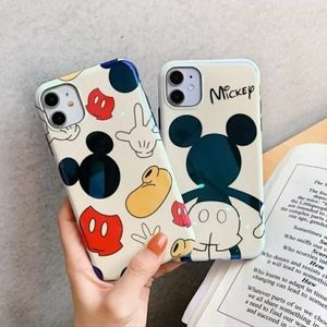 iPhone 11, 11 Pro Max Case Mickey Mouse